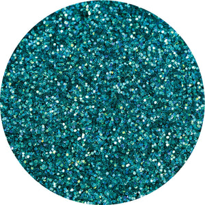 Nuvo Pure Sheen von Tonic Studios - Glitter Peacock Feathers