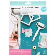 Laden Sie das Bild in den Galerie-Viewer, Stitch Happy Pen Kit von We R Memory Keepers