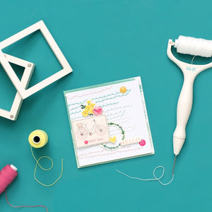 Stitch Happy Pen Kit von We R Memory Keepers