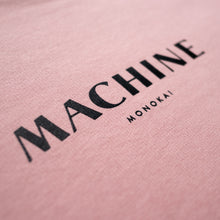 Load image into Gallery viewer, Machine Sweater Vintage Pink