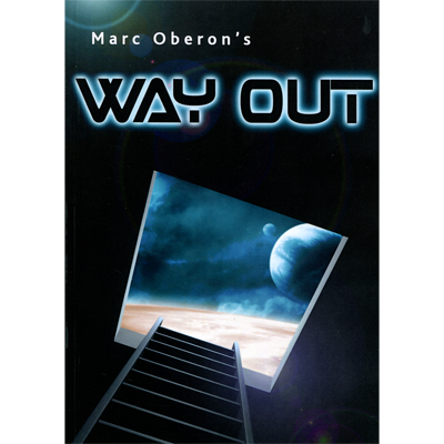 Way Out (Book) - Marc Oberon