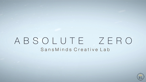 Absolute Zero - SansMinds