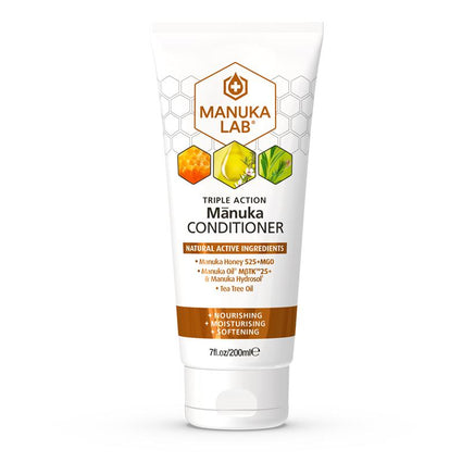 Triple Action Conditioner - Manuka Lab New Zealand