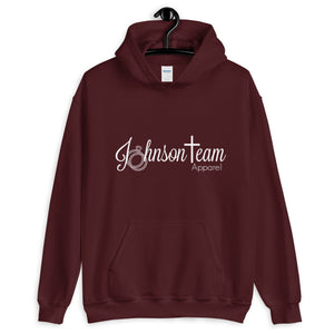 Johnson Team Apparel Hoodie
