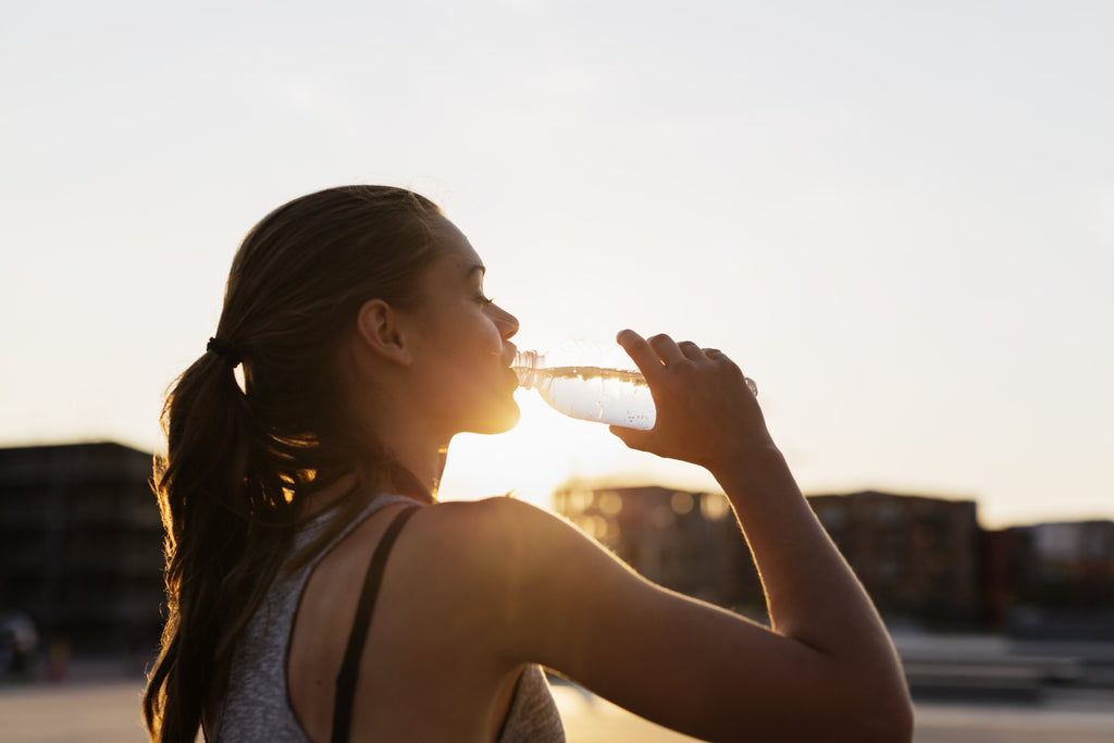 Are You Drinking Enough Water to Stay Properly Hydrated? Your Mind and Body are Counting on it! - RDCL Superfoods