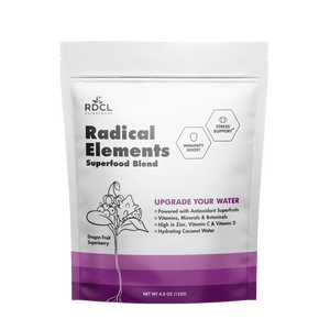 Radical Elements: Immunity + Stress Support (Dragon Fruit Superberry)