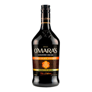 Omara's Chocolate Orange