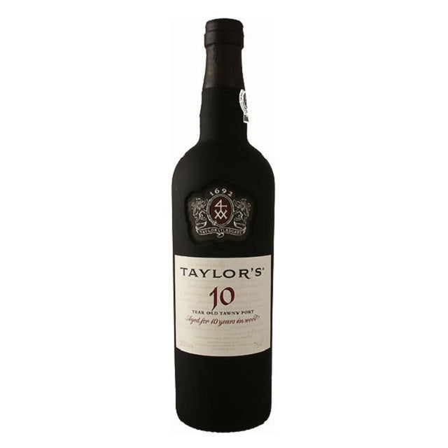 Taylors Port 10 year old 750ml