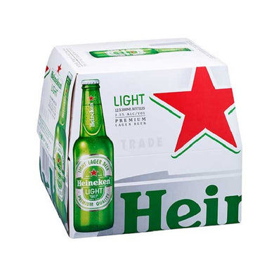 Heineken Light 12pack
