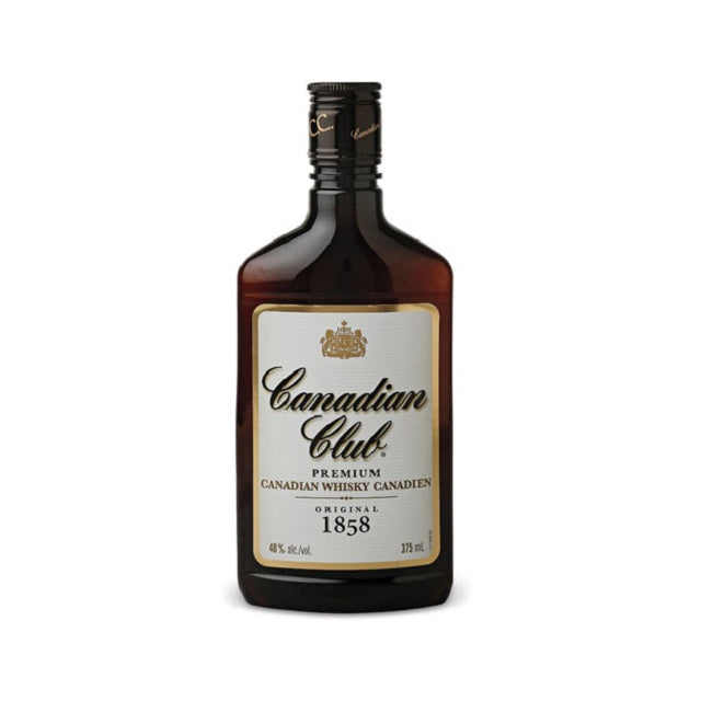Canadian Club 375ml