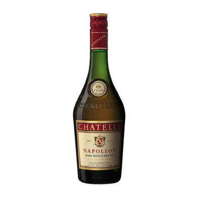Chatelle Brandy 1L