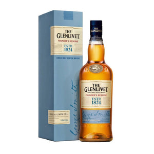 Glenlivet Founders 700ml