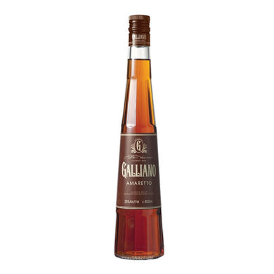 Galliano Amaretto 500ml