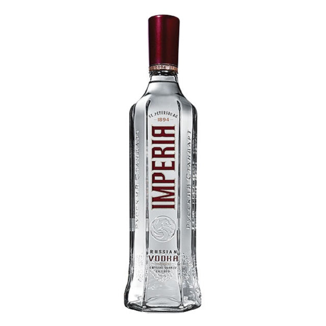 Russian Standard Imperia 700ml
