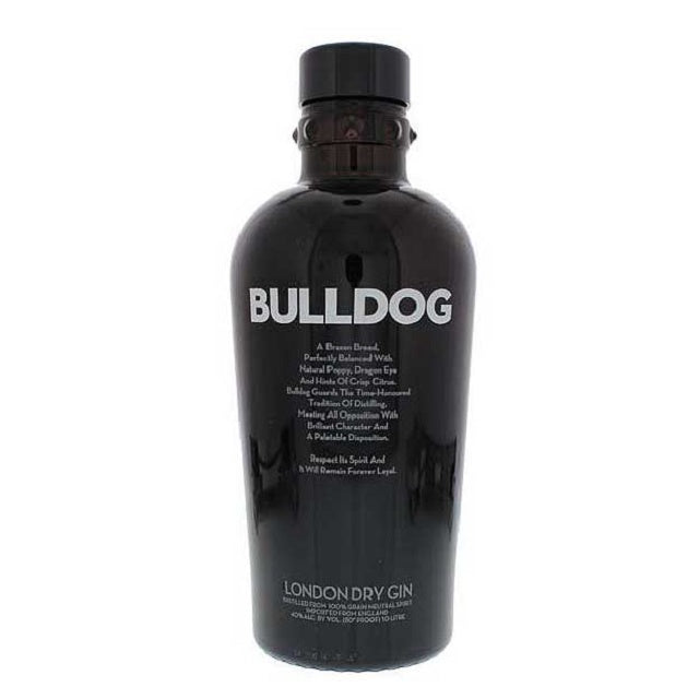 Bulldog Gin 700ml