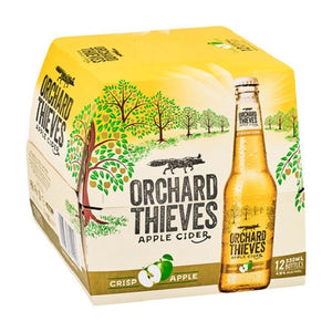 Orchard Thieves 12 pack