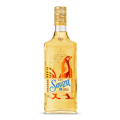 Sauza Gold Tequila 700ml