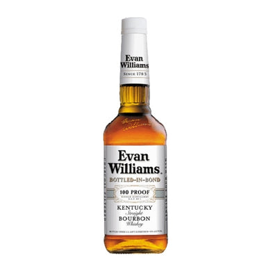 Evan Williams 100 proof