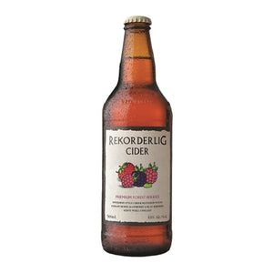 Rekorderlig Forrest Berries 500ml