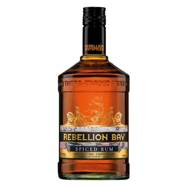 Rebellion Bay Rum 700ml