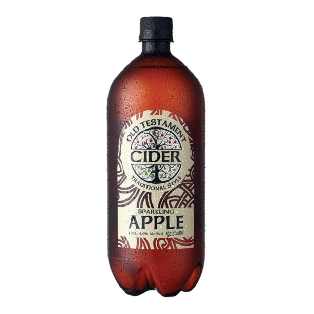 Old Testament Cider 4.6% 1.25L