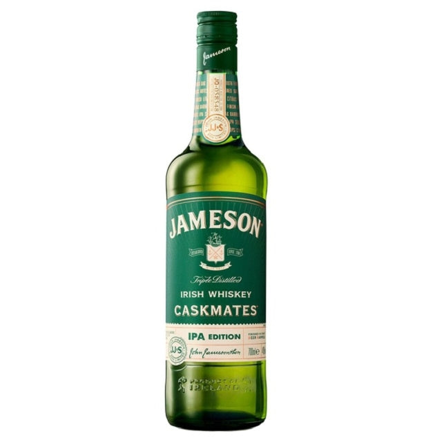Jamesons Caskmates IPA