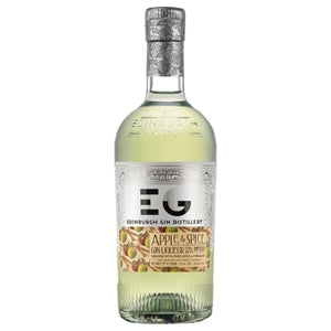 Edinburgh Gin Apple & Spice 500ml