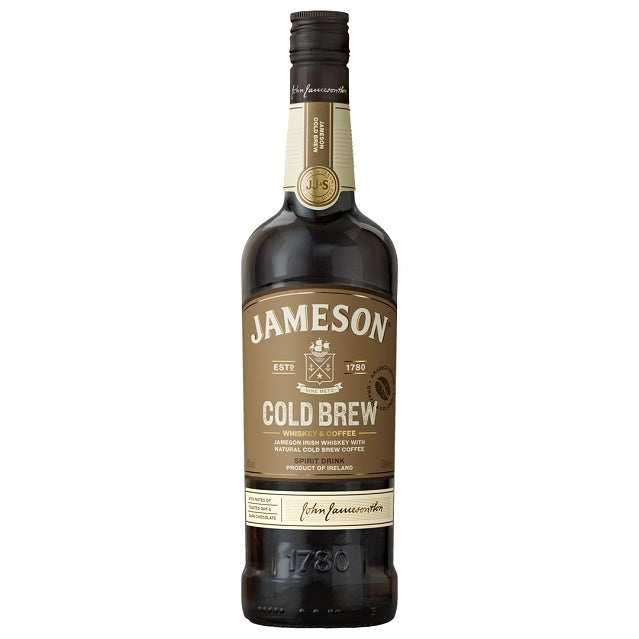 Jameson Cold Brew 700ml