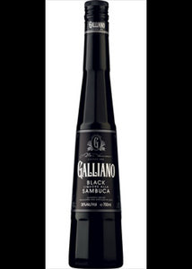 Galliano Black 700