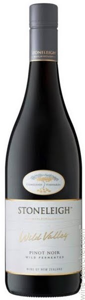 Stoneleigh Wild Valley Pinot Noir