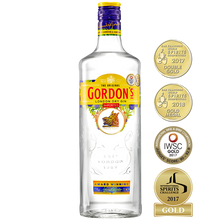 Load image into Gallery viewer, Gordons Gin 1L