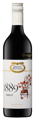 Brown Brothers Merlot