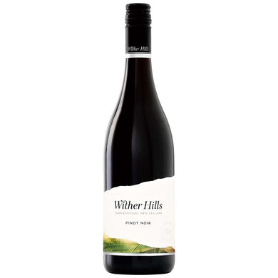 Wither Hills Pinot Noir