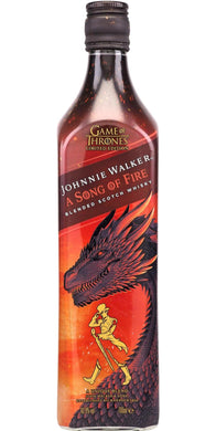 Johnnie Walker Song of Fire
