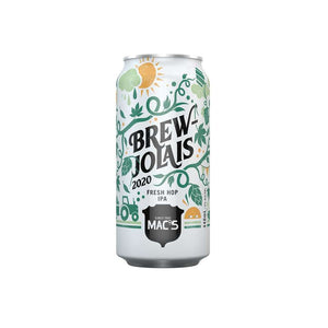Macs Brewjolais IPA 440ml
