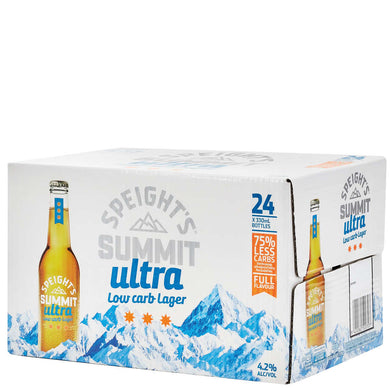 Summit Ultra 24 pack