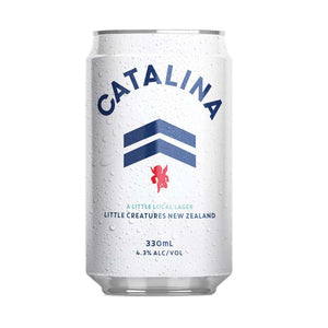 Little Creatures Catalina 12 cans