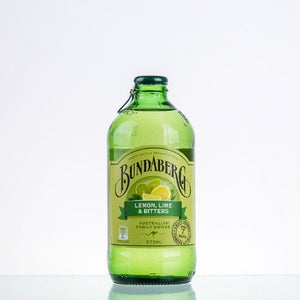 Lemon Lime & Bitters 4 Pack 375ml