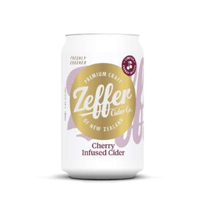 Zeffer Rose Cider 12 330ml cans