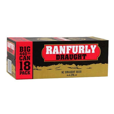 Ranfurly 440ml 18pack