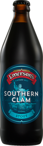 Emersons Southern Clam Stout