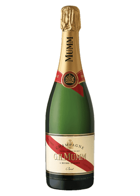 Mumm Cordon Rouge Brut NV