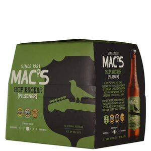 Mac's Hop Rocker 12pack