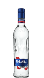 Finlandia Cranberry Vodka 700ml