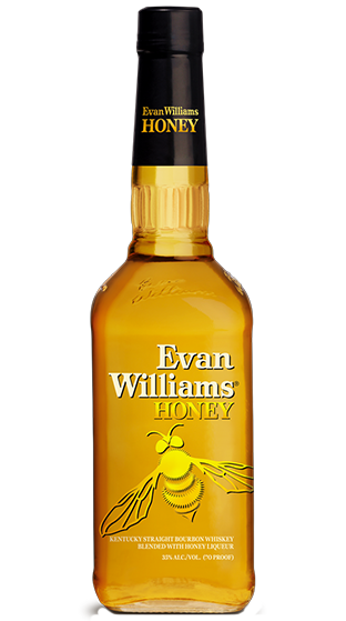 Evan Williams Honey 700ml
