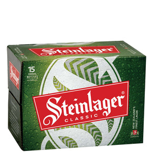 Steinlager classic 15pack