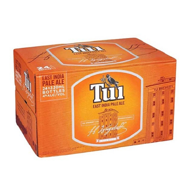 Tui 24pack bottles