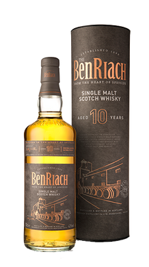 BenRiach 10 year old