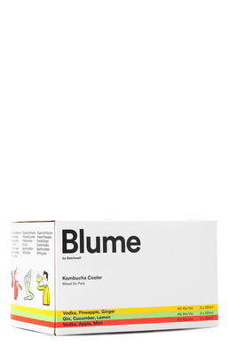 Blume Mixed 6 cans