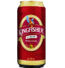 Kingfisher 500ml Can 7.2%